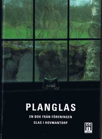 Planglas, the book